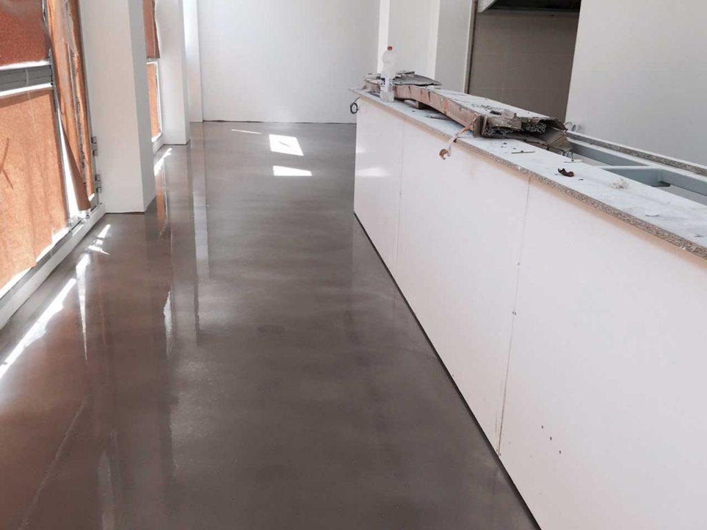 Pavimento Decorativo 06
